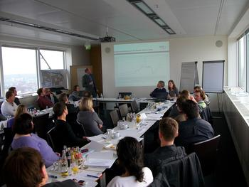 Frankfurt Workshop Ökoprofit