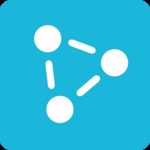 Icon: Kategorie Netzwerk