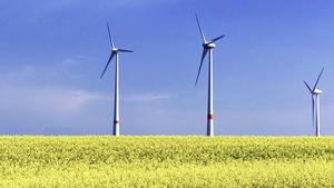 Sachlicher Teilplan Erneuerbare Energien