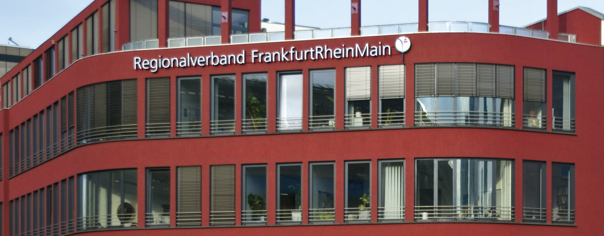 Office Regional Authority FrankfurtRheinMain