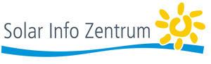 Externer Link: Logo Solarinfozentrum