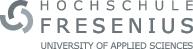 Externer Link: Logo Hochschule Fresenius