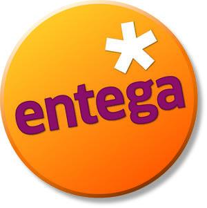 Externer Link: Logo Entega